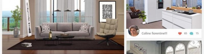 Redesign Your Home From The Comfort Of Your Sofa Stone