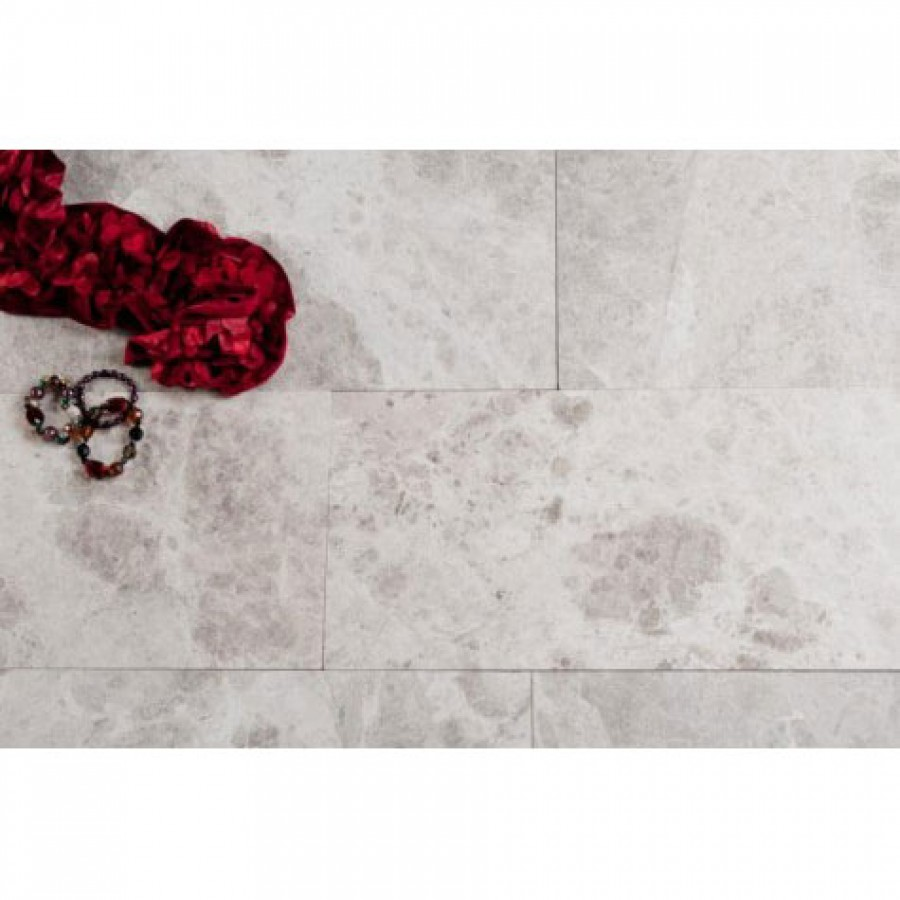 Silver shadow honed marble honed marble tiles for How to hone marble