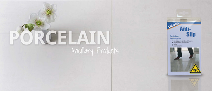 Porcelain Ancillary Products