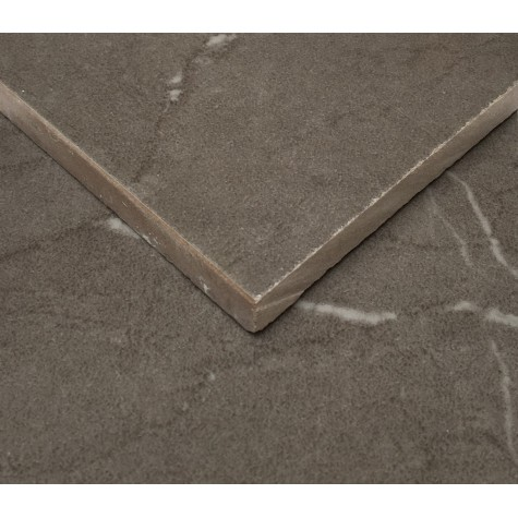 Crown Anthracite Polished Porcelain Tile