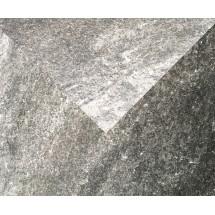 Rasa Black Matt Porcelain 900 x 600 x 20mm Tile