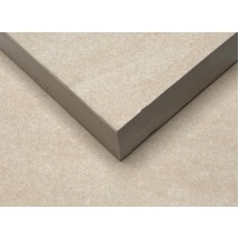 Cairo Bone Semi Polished Porcelain 20mm Tile