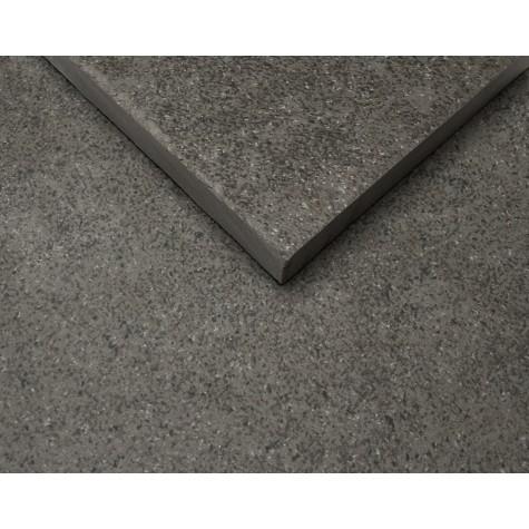 Cement Anthracite Matt Porcelain Tile