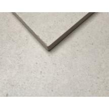 Cement White Matt Porcelain Tile