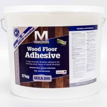 Marldon MXA200 Flexible Wood Flooring Adhesive 17kg