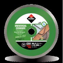 RUBI™ Diamond Blade CEV 180mm