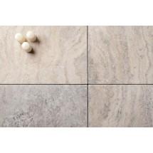 Ash Tumbled Travertine