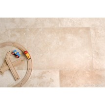 Premium Classic Honed and Filled Travertine