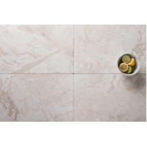 Diana Royal Tumbled Marble