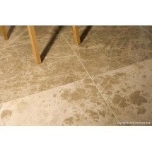 Marrone Polished Marble