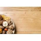 16mm Rustic Grade Engineered Oak - Oiled Finish