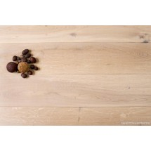16mm Nature Grade Engineered Oak - Bianco