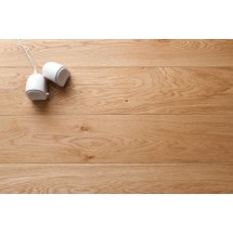 16mm Nature Grade Engineered Oak - Oiled Finish