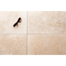 Premium Polished 610 x 406 Travertine