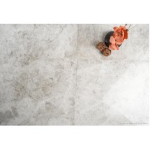 Silver Shadow Polished Marble
