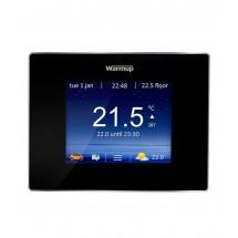 Warmup® 4iE WiFi Onyx Black Thermostat