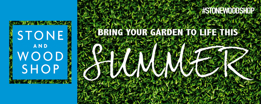 Bring your garden to life this summer