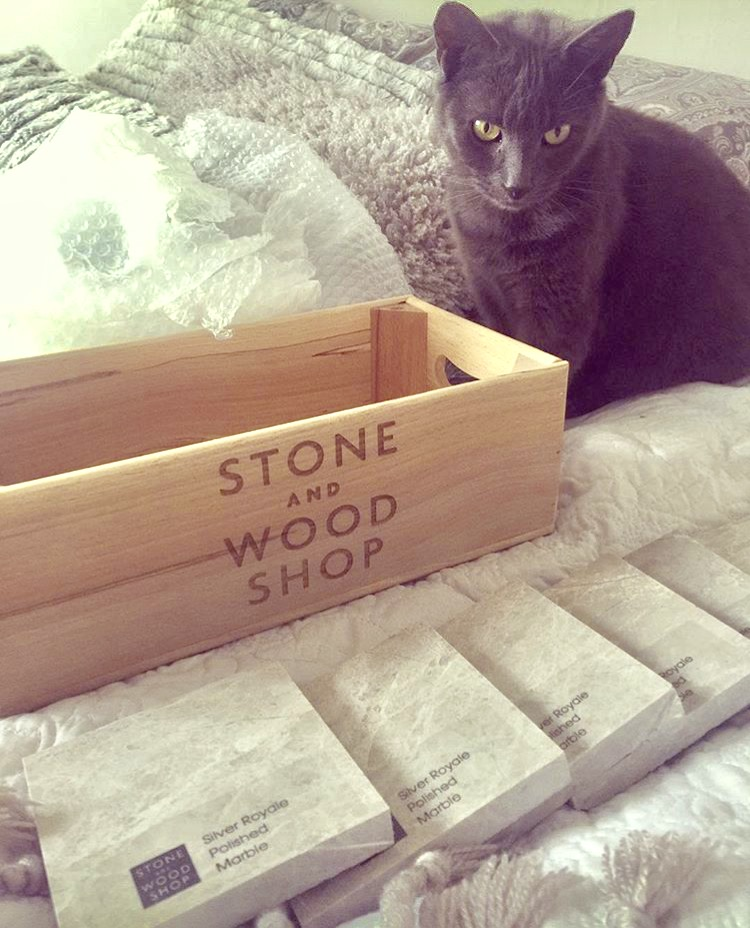 Stone and Wood Shop