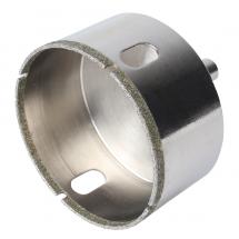 "RUBI™ EASY GRES Diamond Drill Bit WET 55mm 2, 1/4"""