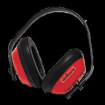RUBI™ RUBIQUIP Ear Protectors