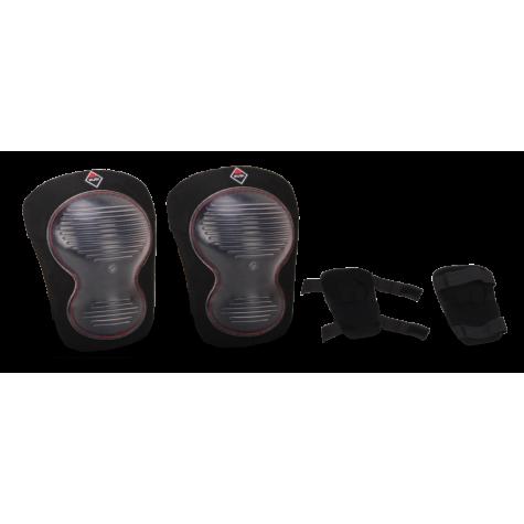 RUBI™ FLEX Professional Knee Pads