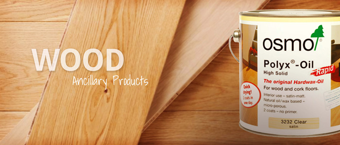Wood Ancillary Products