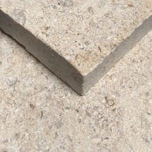Hamlet sandblasted, brushed and chipped edge limestone
