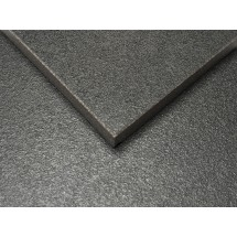 Cairo Anthracite Semi Polished Porcelain Tile