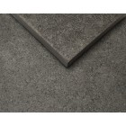 Cement Anthracite Matt Porcelain Tile