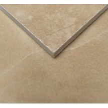 Crown Beige Polished Porcelain Tile