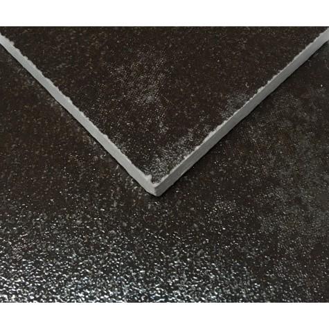 Metal Semi Polished Porcelain Tile