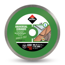 RUBI™ Diamond Blade CEV 180mm
