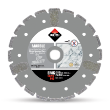 RUBI™ Electroplated Diamond Blade EMG 115mm