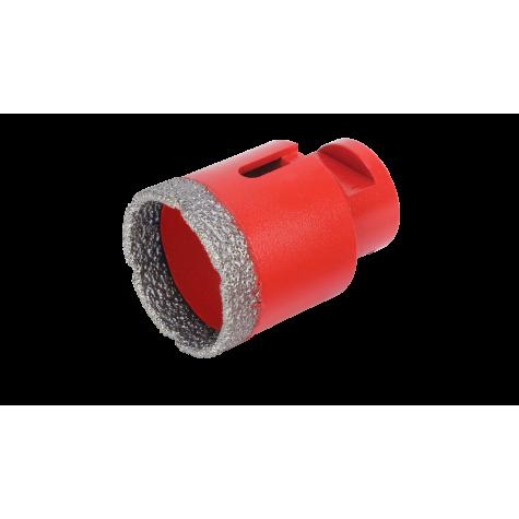 "RUBI™ DRYGRES Diamond Drill Bit DRY 43mm 1, 3/4"""
