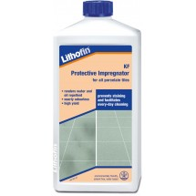 Lithofin Protective Impregnator for Porcelain Tiles