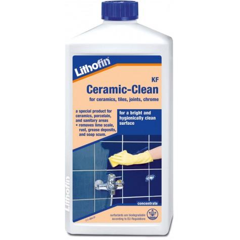 Lithofin Ceramic-Clean 1 Litre