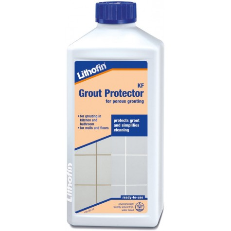 Lithofin Grout Protector 500ml