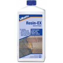 Lithofin Resin-Ex Stripper Gel 1 Litre