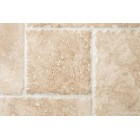 Classic Brushed & Chipped Edge Travertine