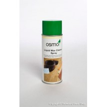 Osmo Liquid Wax Cleaner Spray 400ml