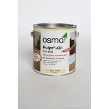 Osmo Polyx Oil 2.5 litre