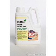 Osmo Wash and Care 1 litre