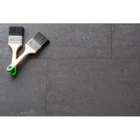 Jubilee Black Polished Porcelain Tile