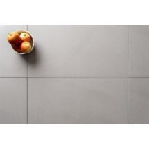 New York Grey Matt Porcelain Tile